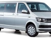New Caravelle, MPV Premium yang Tangguh dan Hemat Bahan Bakar