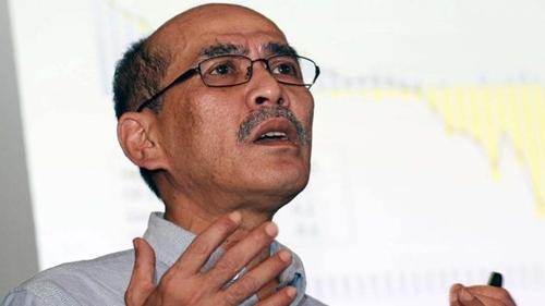 Utang Pemerintahan Jokowi Meroket, Faisal Basri: Gara-gara 'Menuhankan' Ekonomi