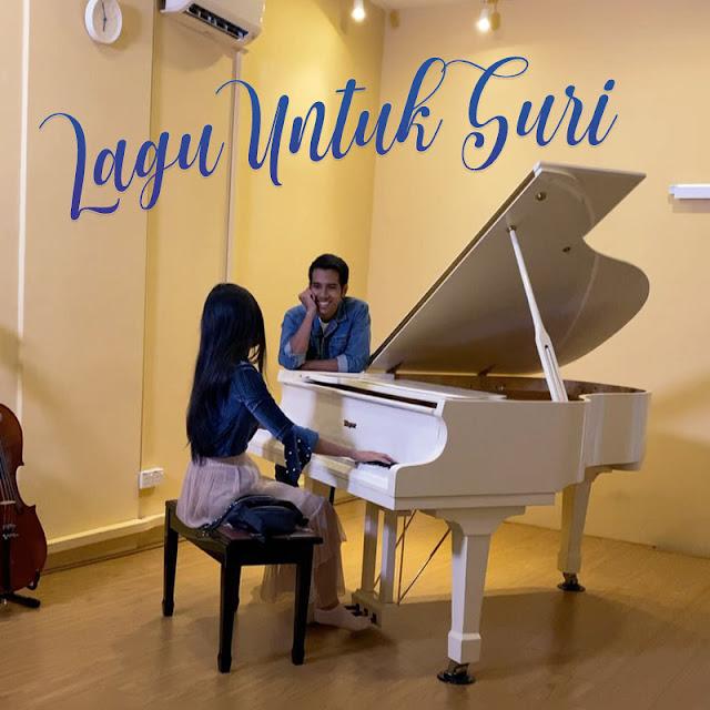 Cerekarama Lagu Untuk Suri tv3