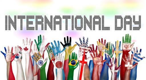 hari besar penting internasional