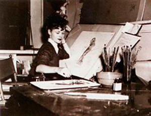 Joyce Ballantyne