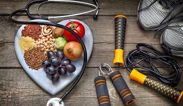 SALUD: Importante consumir carbohidratos de alto índice glicémico e hidratarse