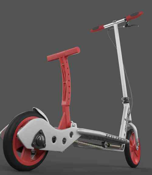 trottinette Pulse Scooter