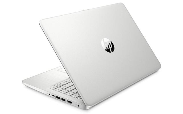 HP 14s-dq2013ns: portátil Core i7 con pantalla FHD de 14'', disco SSD y conectividad Wi-Fi 6