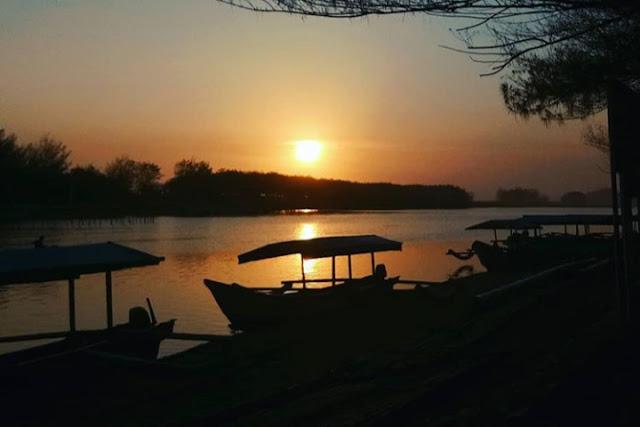 PANTAI GLAGAH Indah Kulon Progo, Yogyakarta – Lokasi dan Harga Tiket