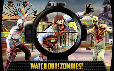 Download Game Kill Shot Mod Apk
