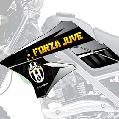 KLX Forza Juve