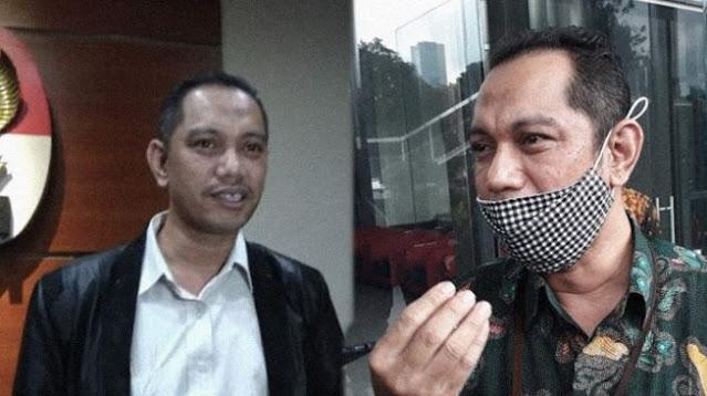 TWK Diduga Maladministrasi, KPK Tegaskan Tidak Mau Tunduk ke Lembaga Apa pun