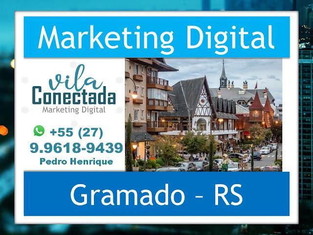 Marketing Digital Profissional Criação Site Loja Virtual Gramado Rio Grande do Sul RS