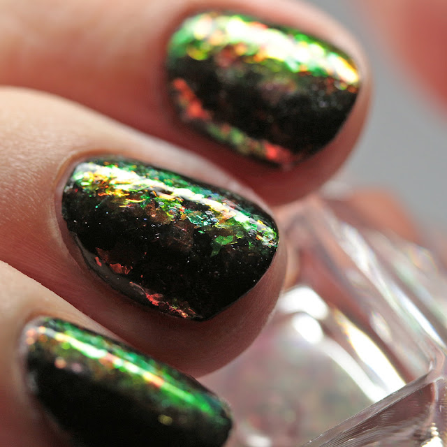 The Polished Hippy: Born Pretty Store Chameleon Cloud Iridescent ...