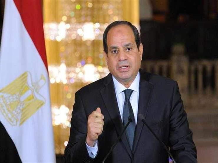 السيسي يتابع بنفسه تطبيق رفع الحد الادنى للاجور على مستوى الجمهورية