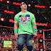 John Cena no ve tan probable su participación en WrestleMania 37