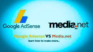 مميزات و عيوب شركه و موقع ميديا دوت نت media.net افضل بديل لأدسنس