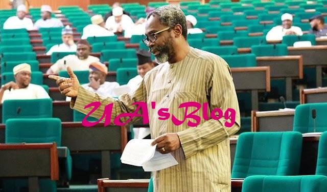 BREAKING: Femi Gbajabiamila Emerges House Representative Speaker