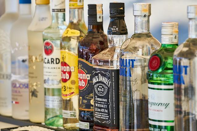 alcohol kaise banta hai