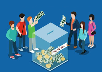 How To Monetize a Blog through crowd funding