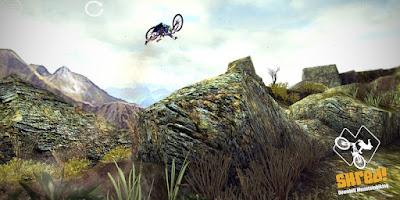 MTB Downhill Simulator Free Download Full Version