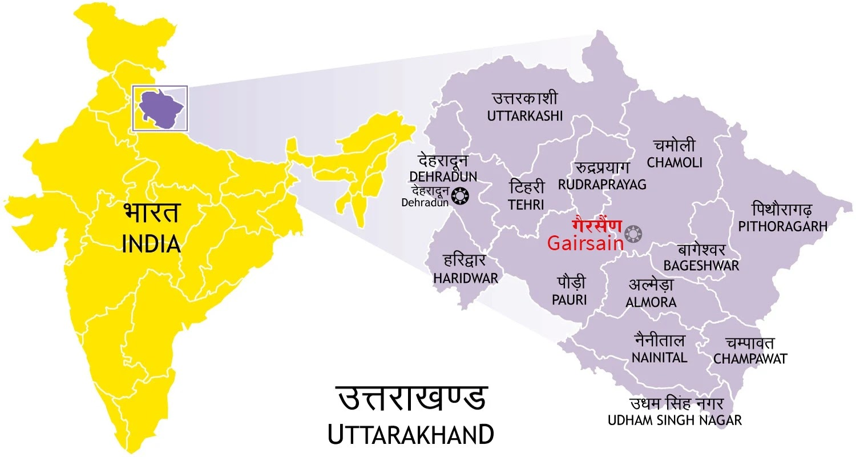 Uttarakhand-An-Introduction