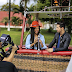 """Dienis e Negra Li gravam clipe de tema de """"I Love Paraisópolis"""""""