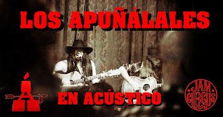 Los Apuñálales