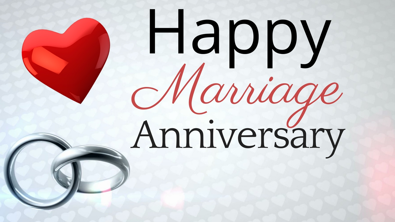 Wedding Anniversary Wishes Quotes For Wifehusband And Friends
