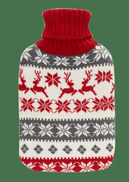 Primark online: bolsa caliente con motivos navideños