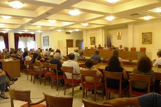 Πρόσκληση και συνάντηση του Γιάννη Κορεντσίδη με όλη την εκπαιδευτική κοινότητα του Δήμου Καστοριάς