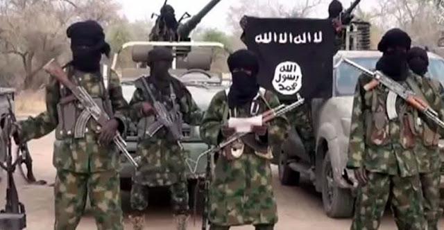 Nigerian Army Arrests