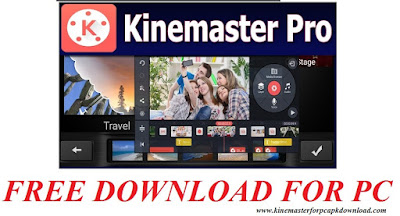 KineMaster Pro For Pc