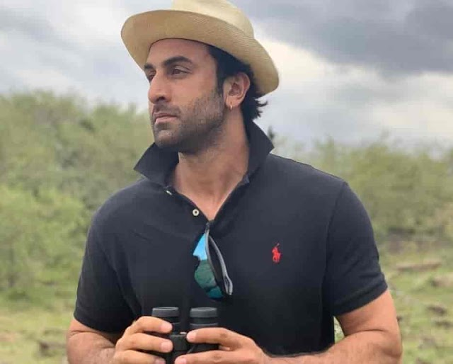 Ranbir Kapoor Biography, Age, Height, Height in Feet, Family, Wife, Girlfriend & More