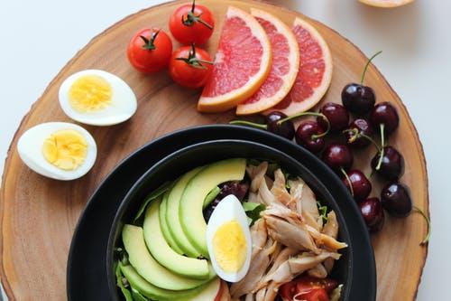 4. Makan teratur dan Perbanyak nutrisi