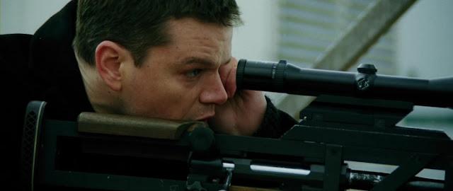 Hantu Baca Film Agen Rahasia Terbaik Paling Keren The Bourne Supremacy (2004)