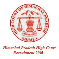 HP High Court Clerk/Proof Reader Answer Key with Question Paper