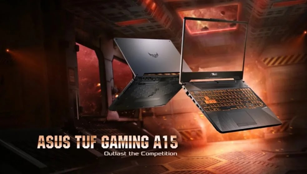 ASUS TUF Gaming Line Up Arrives in Local Shores This May