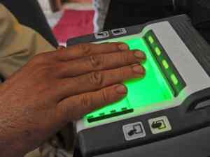 Dandalin Kimiyya : Yadda Optical fingerprint scanner ta ke aiki