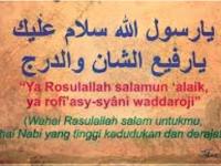 Kisah Nabi Muhammad  Shallallahu 'Alaihi Wassallam