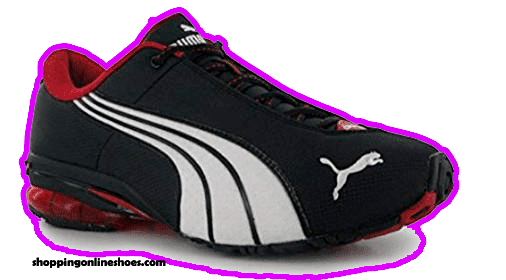 Puma Men's Jago Nu Running Shoes
