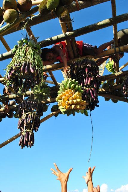 Agawan festival