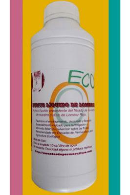 El Humus Liquido de lombriz es el Mejor Fertilizante para los Almendros