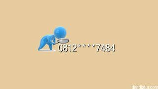 Tidak mudah untuk mengetahui nomor telepon sesorang secara online, mengingat nomor merupakan sesuatu hal yang bersifat fribadi