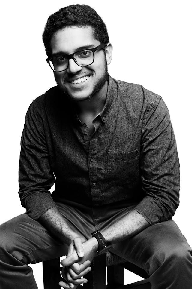 Revista FORBES selecciona a Héctor Manuel Valdez entre los artistas más creativos de Centroamérica y República Dominicana