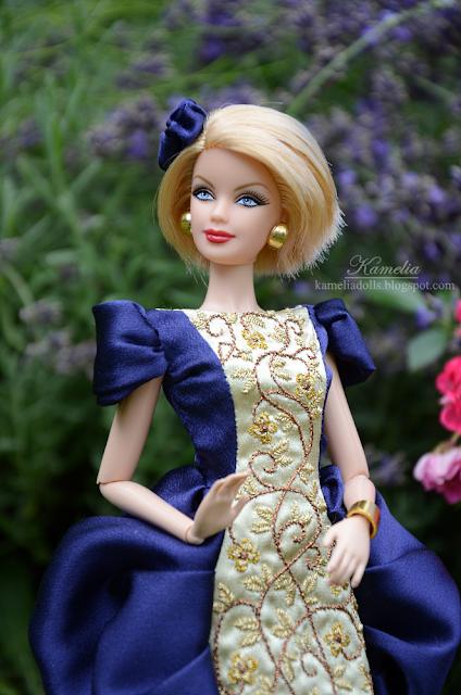 Barbie Sinatra 2011 doll