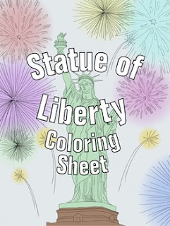 https://www.teacherspayteachers.com/Product/Statue-of-Liberty-Coloring-Sheet-1295551