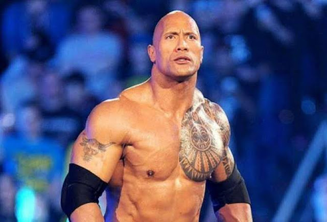 The Rock plans revealed for Wrestlemania 35