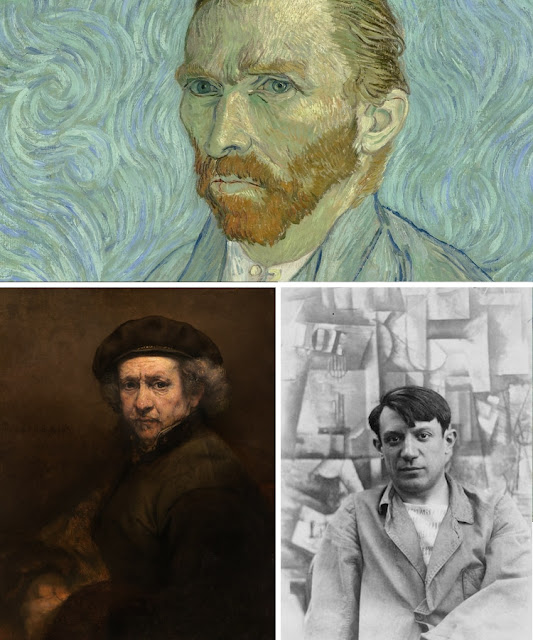 Famous Painters And Their Paintings, 20 Most Famous Paintings Images