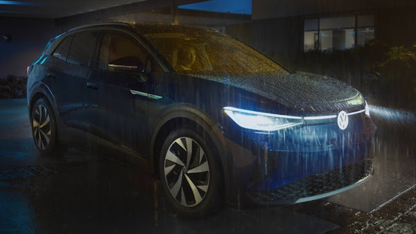 Volkswagen mudará seu nome para Voltswagen nos EUA