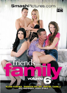 Friends And Family 6