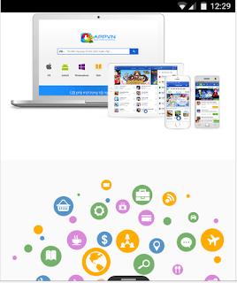 Tải Appvn APK MIỄN PHÍ về máy Android, iOS 3