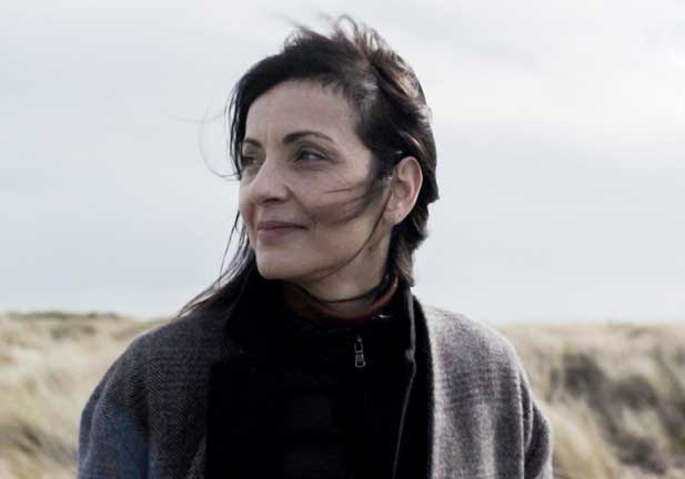 Nevenka Fernández en la actualidad, fotograma del documental de Netflix