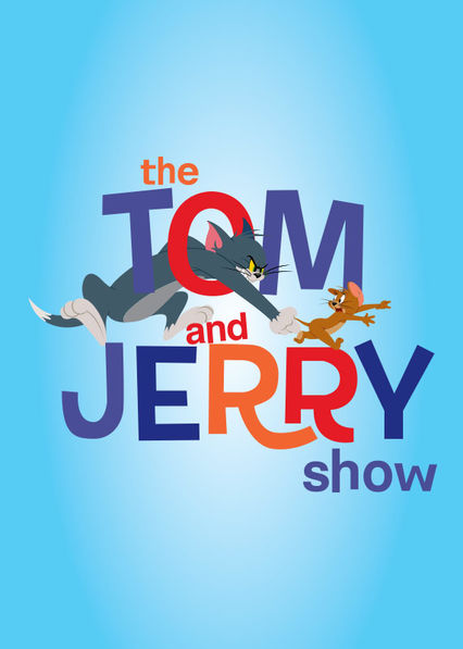 Tom and Jerry Show 1